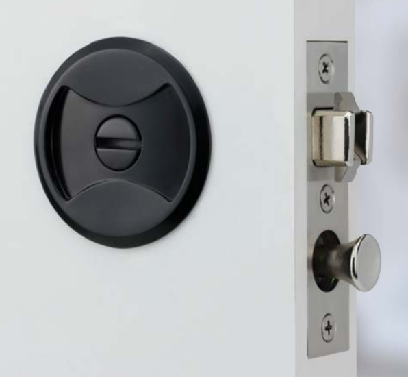 News Cavity Sliding Door Lock