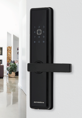 Kaba M5 Series Digital Smart lock - Black Matt