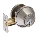 Brava D361B Single Cylinder Deadbolt