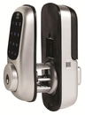 Lockwood LEDDB/SCYL/SIL Keyless Digital Deadbolt